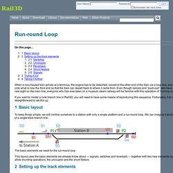Run-roundLoop
