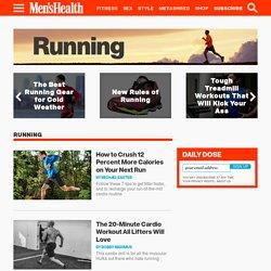 101 Greatest Training Tips of All TIme : MensHealth.com