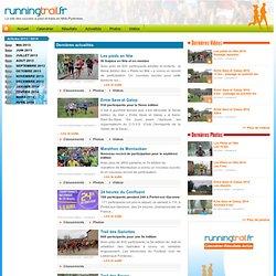 Running Trail Passion Mag Midi-Pyrénées, le site des courses à pied et trails de Midi-Pyrénées