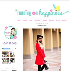 Running on Happiness