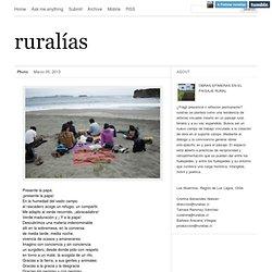 ruralías