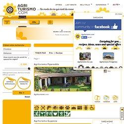 Gîtes ruraux Agriturismo Sardaigne