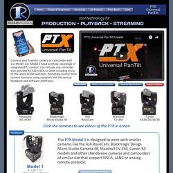 RUSHWORKS PTX Page