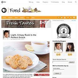 Fresh Tastes Blog