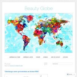 Beauty Globe