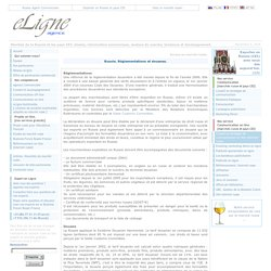 Russie. Réglementations et douanes.