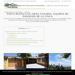 Finca Rústica en Gran Canaria. Galería de imágenes 2020/21.