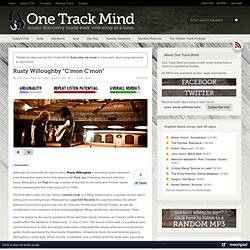One Track Mind: free, legal MP3 downloads
