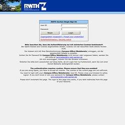 Mailadmin-Tool