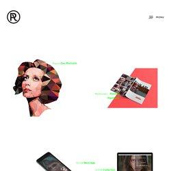 Ryan Abi –– UI/UX Designer