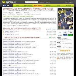 Corseltel no Ryuujitsushi Monogatari Manga - Read Corseltel no Ryuujitsushi Monogatari Manga Online for Free