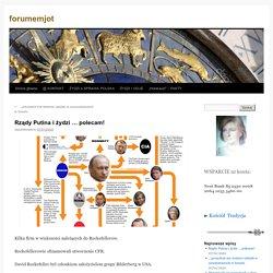 Rządy Putina i żydzi … polecam!