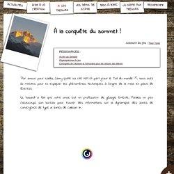 S'CAPE-À la conquête du sommet!