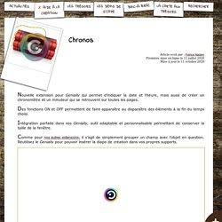 S'CAPE-Chronos