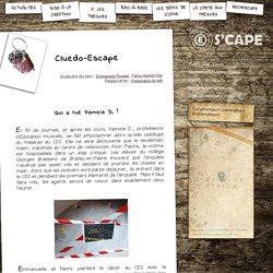 S'CAPE-Cluedo-Escape