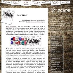 S'CAPE-EMsCAPE