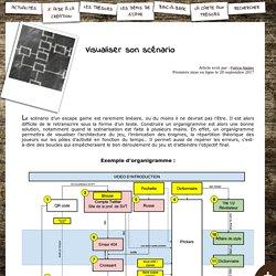 S'CAPE-Visualiser son scénario