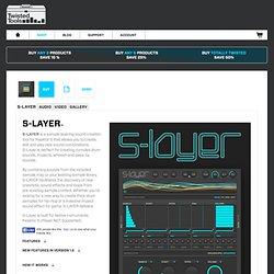S-Layer