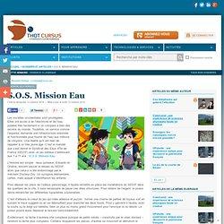 S.O.S. Mission Eau