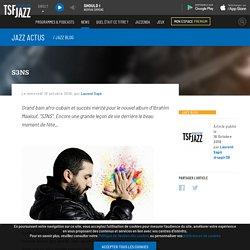 S3NS - Jazz blog - News - TSF Jazz