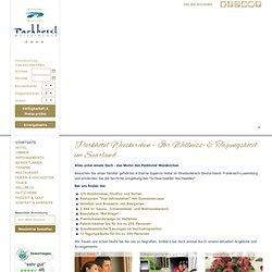 Parkhotel Weiskirchen: Startseite
