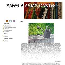Sabela Arias Castro