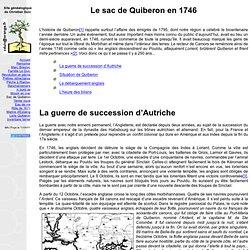 Sac de Quiberon
