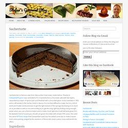 Stefan's Gourmet Blog