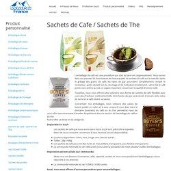 Emballages De Café