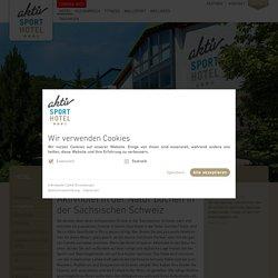 Sächsische Schweiz: Aktivhotel in der Natur buchen