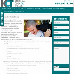 Brain Injury Attorneys Sacramento