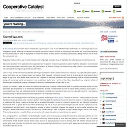 Cooperative Catalyst