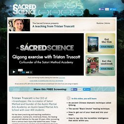 The Sacred Science - Free Online Screening