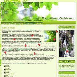 Magnétiseur-Guérisseur