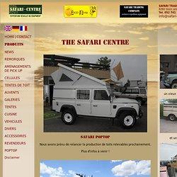 Safari Centre Stein am Rhein
