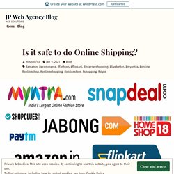 Things needed to be kept in mind while Online Shopping