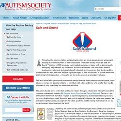 Autism Society - Autism Society