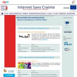 Safer Internet Day 2017 Ressources