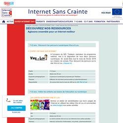 Safer Internet Day 2018 Ressources