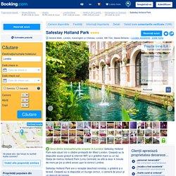 Booking.com: Hostel Safestay Holland Park , Londra, Marea Britanie - 1246 Comentarii clienţi . Rezervaţi-vă camera acum!