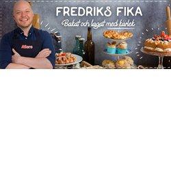 Fredriks fika - Allas.se