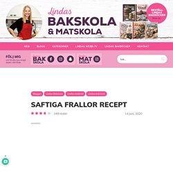 SAFTIGA FRALLOR recept