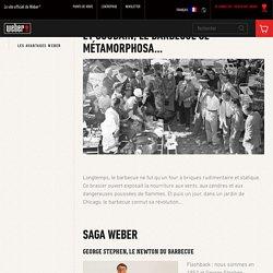 Le site officiel de Weber®