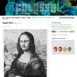 Colossal - StumbleUpon