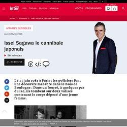 Issei Sagawa le cannibale japonais