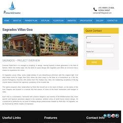 Sagrados appartment Goa by Rohil Pal