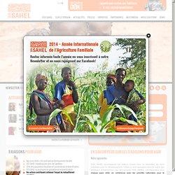 LES ETHNIES / Traditions et culture / Découvrir le Sahel / Association SOS SAHEL - SOS Sahel
