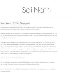 Sai Nath