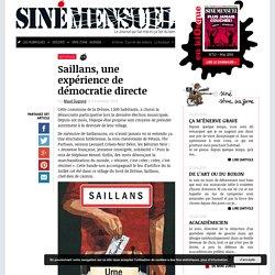 Saillans, une expérience de démocratie directe - Maud Dugrand