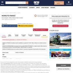 Société NORAUTO FRANCE à SAINGHIN EN MELANTOIS (Chiffre d'affaires, bilans, résultat) avec Verif.com - Siren 480470152